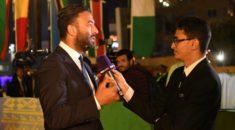 """Mido : """"Je ne vois que le Maroc capable de rivaliser avec l'Égypte"""""""