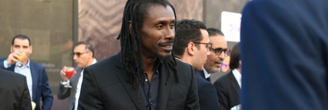 Sénégal : Aliou Cissé dévoilera sa liste le 31 mai