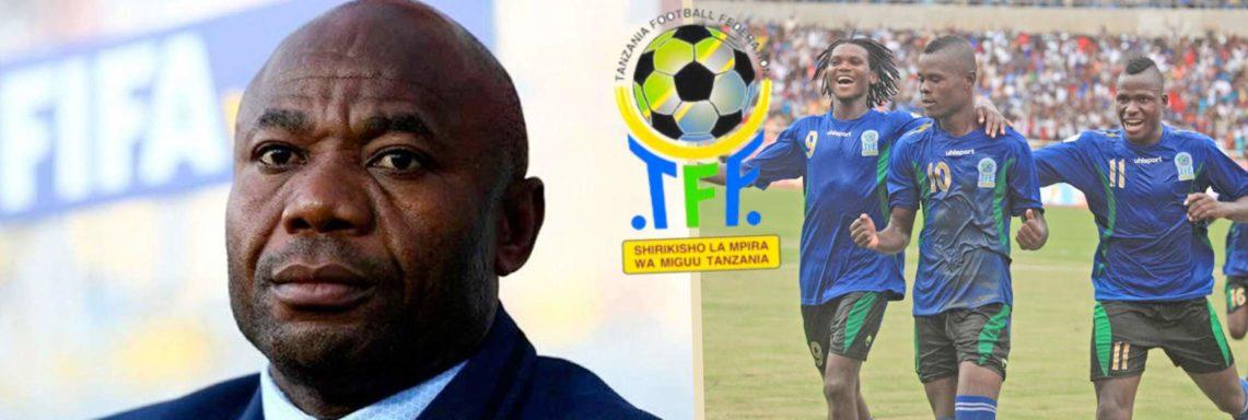 """Amunike (coach Tanzanie) : """"Je n'ai peur d'aucune équipe"""""""