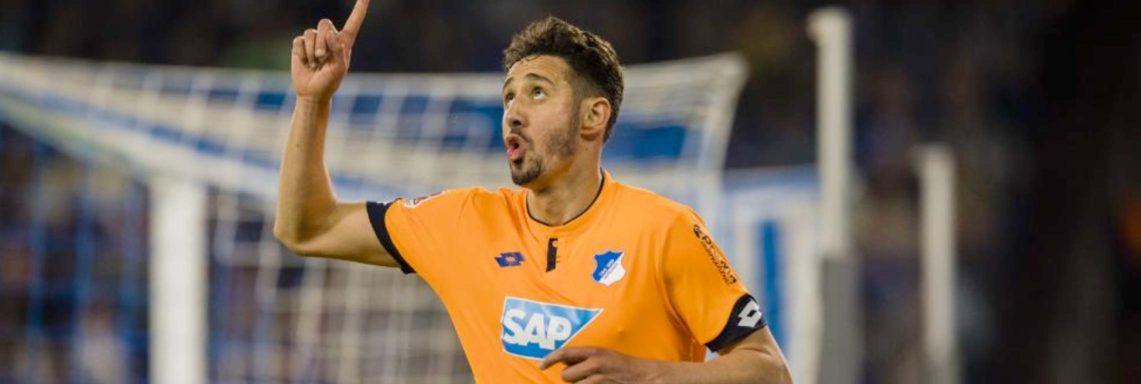 Allemagne : Belfodil 5ème au classement des buteurs avec 15 buts