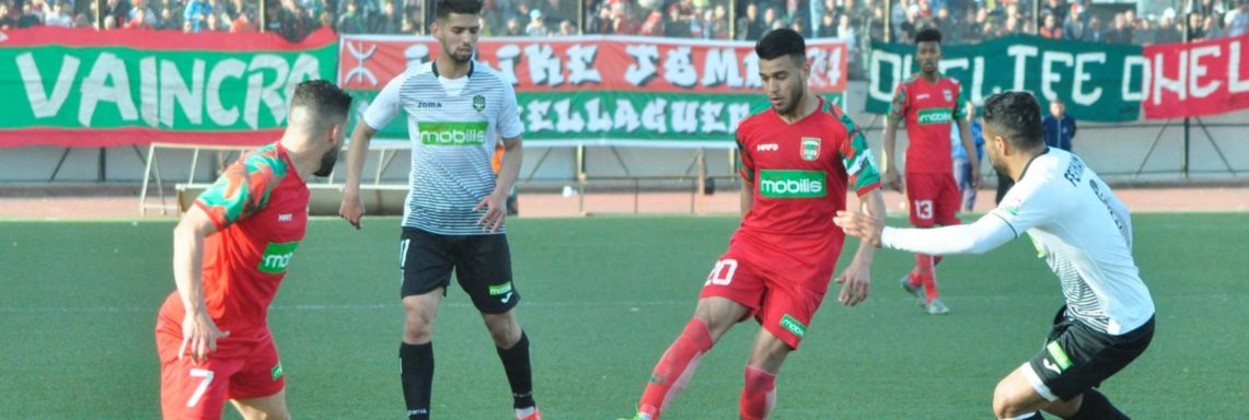 JSMB-ESS (1-0), Béjaia rejoint Belouizdad en finale