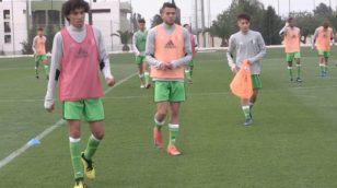 Sélection U18 : Batelli convoque 11 joueurs du Paradou AC sur 22 !