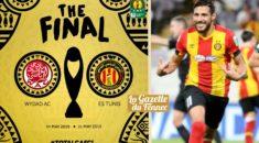 Ligue des Champions CAF : Youcef Belaïli, le spécialiste africain
