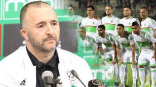 Liste pour la CAN 2019 : Belmadi entre doutes et certitudes