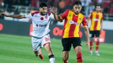 CAF (Finale – Aller) : Wydad Casablanca 1-1 ES Tunis