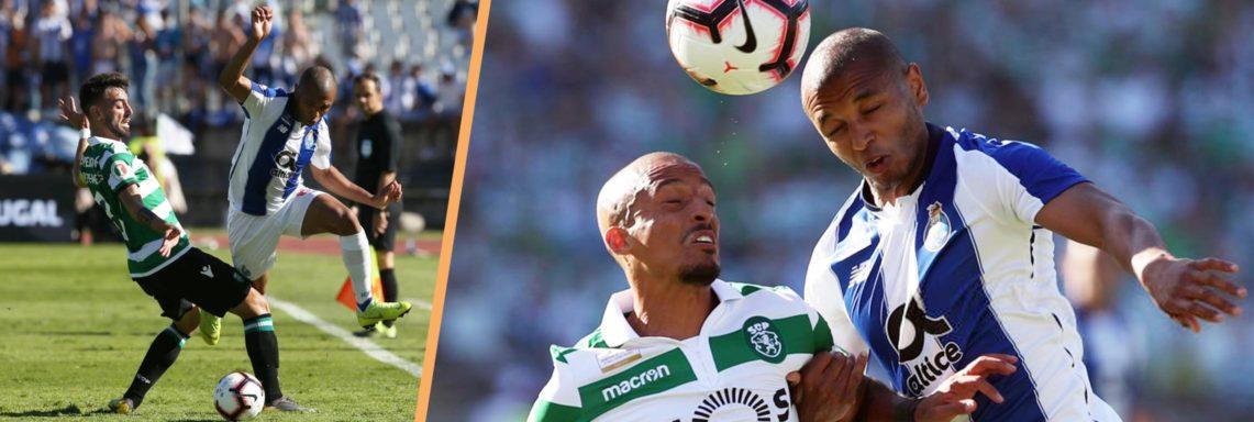 Coupe du Portugal : Brahimi et le FC Porto boivent la Taça !