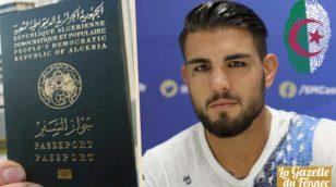 CAN 2019 : Delort a obtenu son passeport … et sera là !