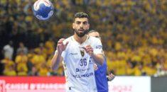 "Kader Rahim : ""Nous devons tous redorer le blason du handball algérien"""