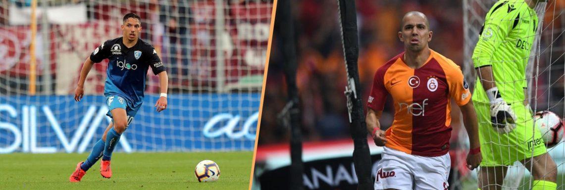 Résultats #36 : Championnat en poche pour Feghouli, Bennacer détruit Torino