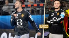 Handball – Champion's League : Ghedbane face au FC Barcelone en demi-finale