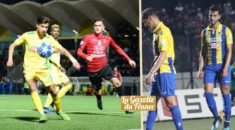 Ligue 1 – 28ème journée : La JSK revient à 3 points de l'USMA, le PAC chute à domicile