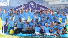 Premier League : Manchester City pourrait perdre son titre de Champion !
