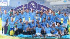 Premier League : Manchester City pourrait perdre son titre de Champion !