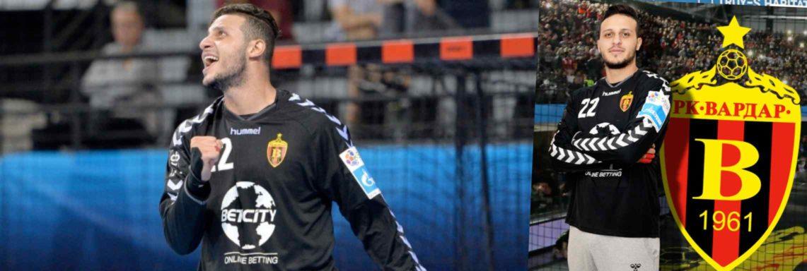 Handball : Ghedbane face au FC Barcelone en demi-finale