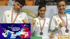 Mondiaux de Taekwondo 2019 : Forfait de l'Algérie, faute de visa !