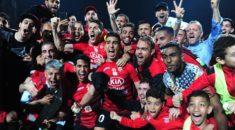 Ligue 1 (dernière journée): L'USM Alger championne d'Algérie pour la 8me fois