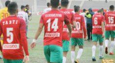 USM Bel Abbès : les joueurs en grève pour réclamer leurs salaires