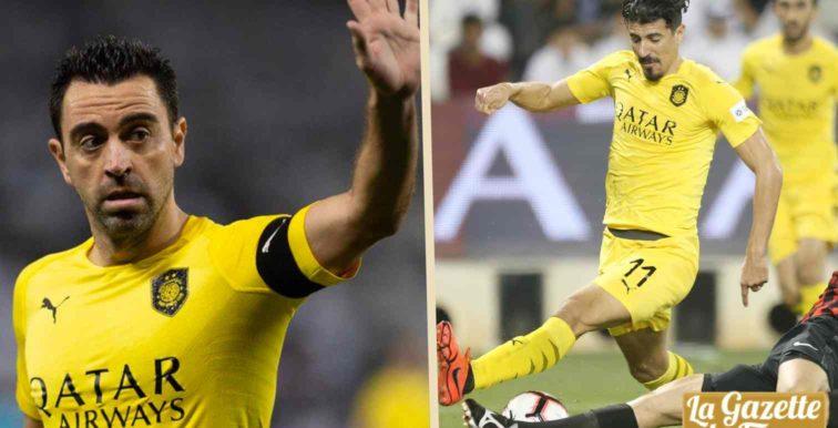 Emir Cup : Bounedjah face à Al Duhail, la der de Xavi !