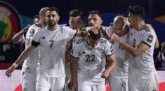 Algérie – Kenya (2/0) : Les Verts ont fait le boulot