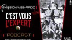 «C'est vous l'Expert »: Mohamed Maouche, légende de l'équipe du FLN en invité !