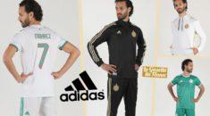 Maillots Adidas de l'EN : une tunique et des prix et design polémiques