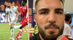 """Andy Delort : """"On a les joueurs et le coach pour aller loin"""""""