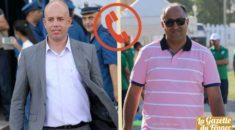 Corruption : les présidents Mellal et Arama convoqués par la LFP le 10 juin