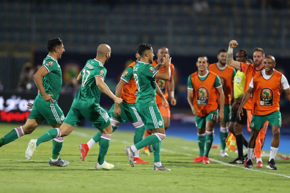 ?Sénégal – Algérie (0-1) : Les Fennecs ont mangé du Lion !