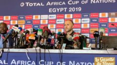 """Belmadi : """"On veut battre le Sénégal dans ce match important mais pas décisif"""""""