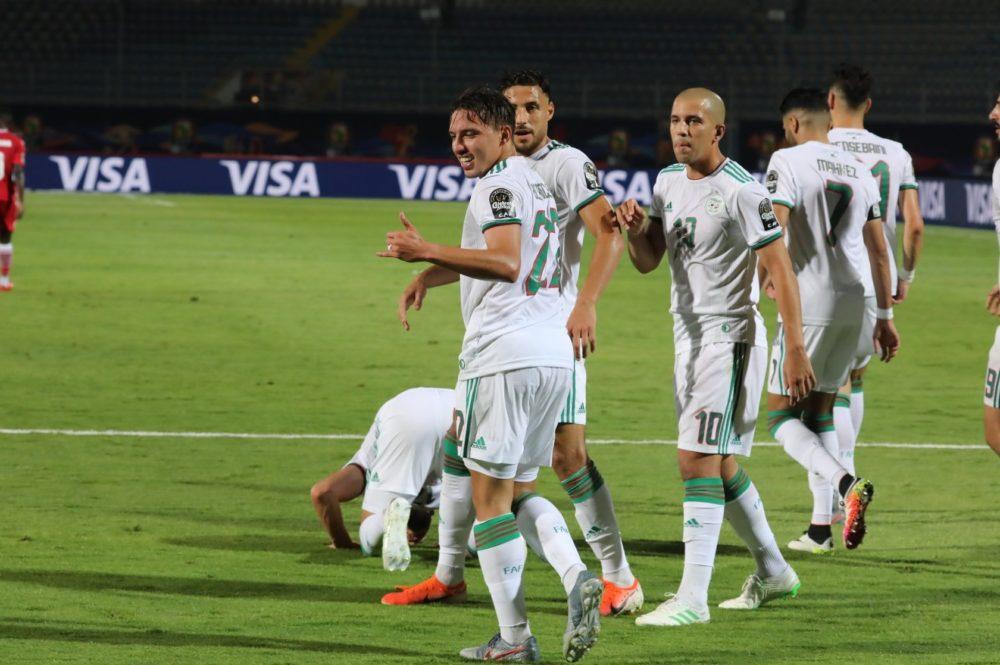 ?Algérie – Kenya (2-0) : entrée en matière réussie pour les Fennecs