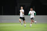 CAN 2019 : les Verts entament officiellement la préparation à Sidi Moussa