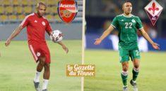 Mercato : Brahimi vers Arsenal, Bennacer à la Fiorentina, Bentaleb indésirable