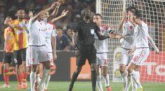 LDC CAF : la finale « retour » à rejouer sur terrain neutre après la CAN !