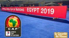CAN 2019 : le programme complet et les résultats des rencontres !