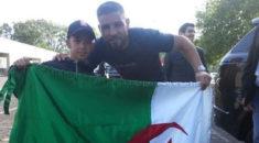 Algérie : Delort, le bon plan « B »