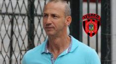 Ligue 1 Mobilis / USM Alger: Billel Dziri nouvel entraîneur !