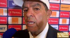"""Mohand-Chérif Hannachi : """"Je suis venu et l'Algérie a gagné"""""""