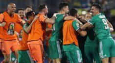 Sénégal – Algérie (0-1) : Les Fennecs ont mangé du Lion !