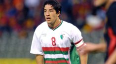 """Kraouche : """"Ma plus grande fierté, c'est l'image que j'ai laissée aux Algériens"""""""