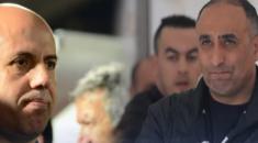 Discipline : 2 ans de suspension pour Mellal et Arama
