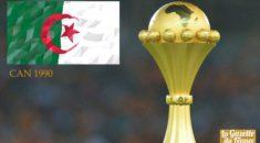 Palmarès de la CAN : l'Algérie en 10ème position