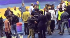 Basketball – Finale Coupe d'Algérie : La balle orange dans le rouge !