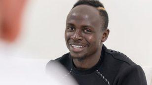 """Sadio Mané : """"Je reviens de très, très loin !"""""""