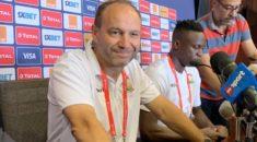 Kenya : Migné avertit l'Algérie et affirme que son équipe est armée offensivement