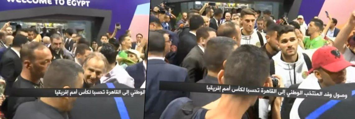 CAN-2019 : Les Verts sont au Caire !