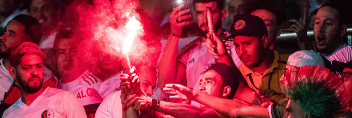 Les trois supporteurs récemment expulsés d'Egypte ont été placés sous mandat de dépôt !