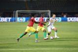 CAN 2019 (1/8è), Algérie – Guinée (3-0) : les Fennecs ont fait danser le Syli national