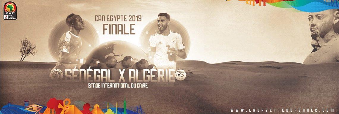 Sénégal – Algérie : Pour la gloire de tout un peuple