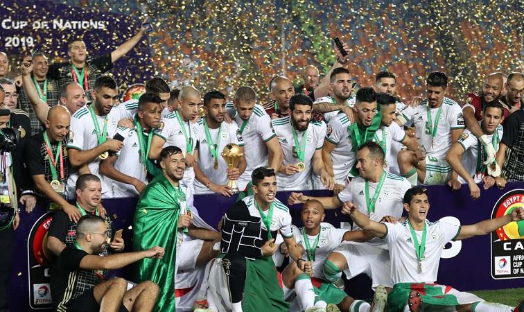 exclusive shoes united states special for shoe L'Algérie sur le toit de l'Afrique !