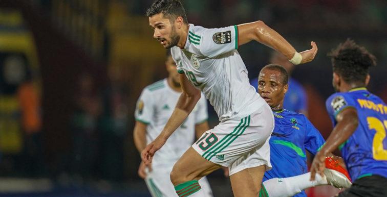 Mercato : Le FC Nantes veut Mehdi Abeid
